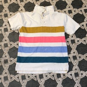 Crewcuts factory polo